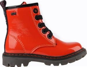 Buty dziecięce zimowe Tom Tailor