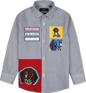 Koszula dziecięca Harmont & Blaine