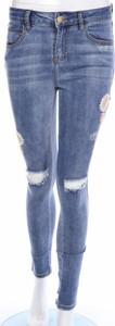 Niebieskie jeansy Romeo & Juliet