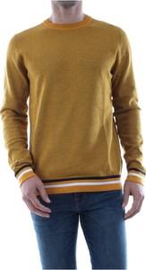 Zielony sweter Jack & Jones