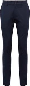 Niebieskie spodnie Farah Vintage