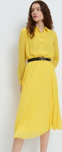 Sukienka Mohito midi w stylu casual