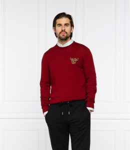 Sweter Armani Exchange z kaszmiru