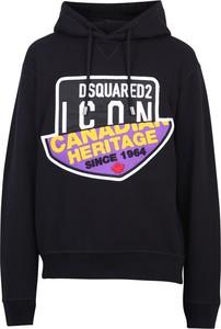 Bluza Dsquared2 w młodzieżowym stylu