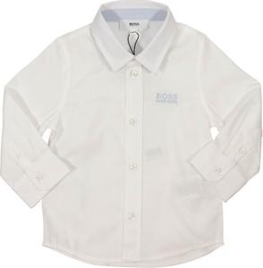 Koszula dziecięca Hugo Boss