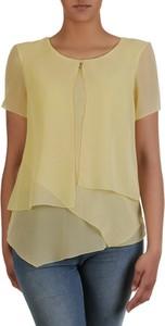 9e5a27fcb3 bluzki damskie wizytowe dla puszystych - stylowo i modnie z Allani