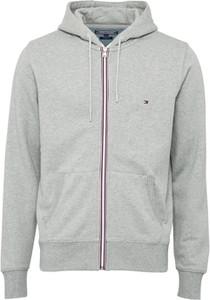 Bluza Tommy Hilfiger w street stylu z dresówki