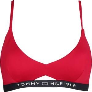 Strój kąpielowy Tommy Hilfiger w stylu casual
