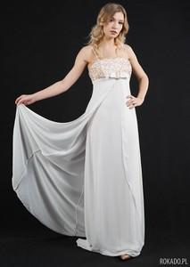 Sukienka Rokado bez rękawów