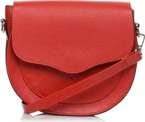 Czerwona torebka Stylove