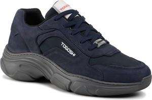 Buty sportowe Togoshi sznurowane