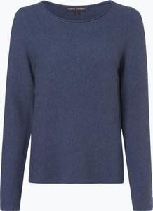 Sweter Franco Callegari w stylu casual z bawełny