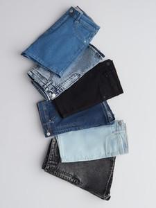 Szorty Cropp z jeansu