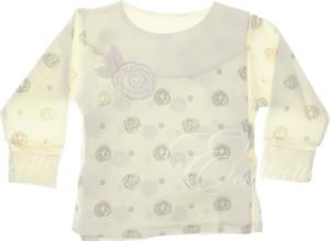 Koszulka dziecięca Ewa Collection z bawełny