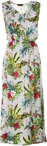 Sukienka Multu w stylu boho maxi