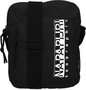 Czarna torba Napapijri