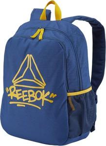 a9a8b17c49396 plecak na jedno ramię reebok - stylowo i modnie z Allani