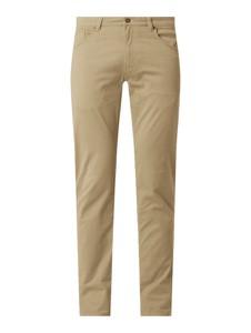 Spodnie Montego w stylu casual