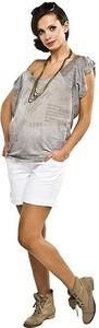 Szorty Torelle w stylu casual z bawełny