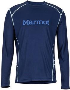 Koszulka z długim rękawem Marmot