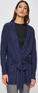 Niebieski sweter Vila