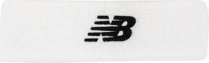 Dres New Balance z bawełny w sportowym stylu