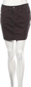 Spódnica Kenji mini w stylu casual