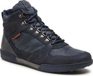 Sneakersy QUAZI - QZ-12-05-000783 607
