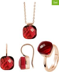 Komplet biżuterii Wishlist