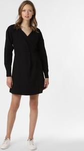Czarna sukienka Nu-in w stylu casual
