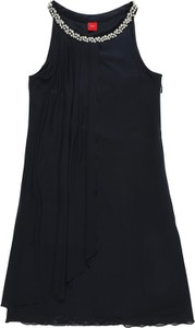 Sukienka dziewczęca S.Oliver Junior z szyfonu