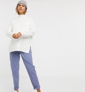 Niebieskie spodnie Asos