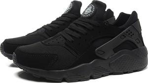 Buty sportowe Nike huarache sznurowane