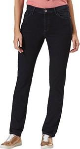Czarne jeansy amazon.de w street stylu