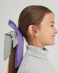 Reserved - Zestaw gumek do włosów 2 pack - Wielobarwny