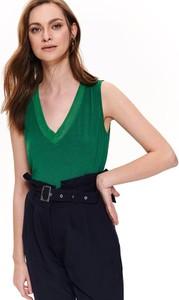 fbc7d7062dbe4e top secret bluzki damskie - stylowo i modnie z Allani