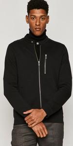 Czarna bluza Medicine z bawełny w stylu casual
