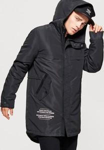 Płaszcz męski Cropp w młodzieżowym stylu