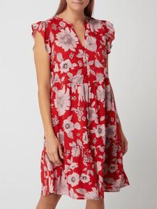 Sukienka Jake*s Collection z krótkim rękawem
