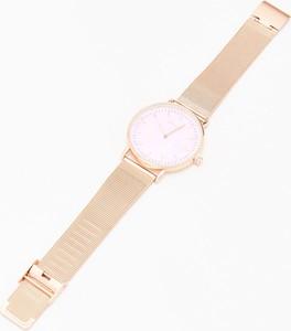 Cropp - Zegarek - Złoty