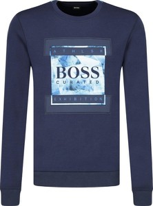 Bluza Boss Athleisure