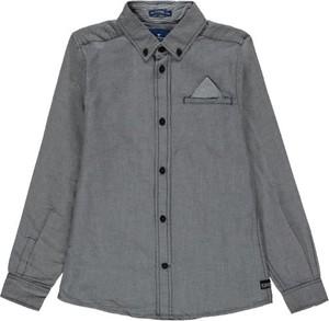 Koszula dziecięca Tom Tailor dla chłopców z bawełny