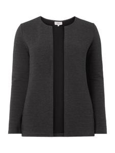 Brązowy sweter ONLY Carmakoma z bawełny