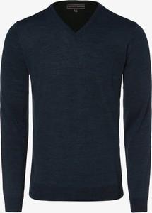 Sweter Finshley & Harding z wełny