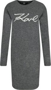 Sukienka Karl Lagerfeld mini