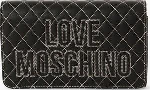 Torebka Love Moschino pikowana