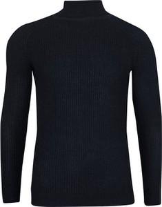 Sweter Brave Soul z tkaniny