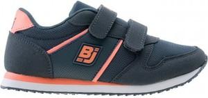 Buty sportowe dziecięce sklepiguana na rzepy