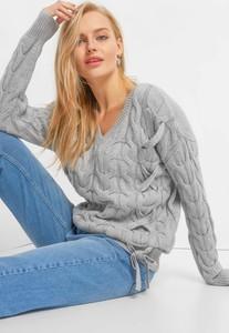 Sweter ORSAY w stylu casual
