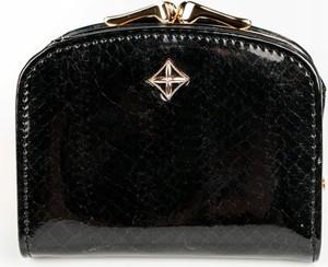 a26b51961ccfa portfel damski bigiel - stylowo i modnie z Allani